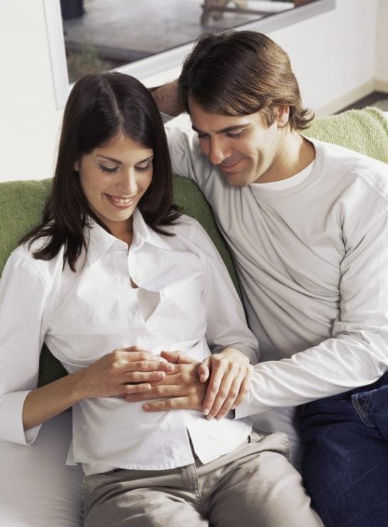 Отношения с беременными