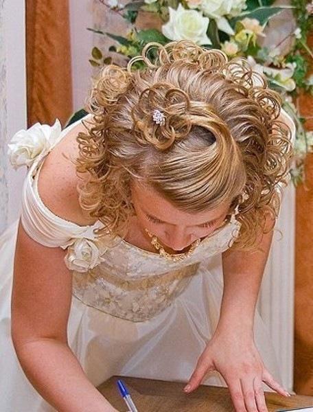 прически на свадьбу мастер-класс на дому