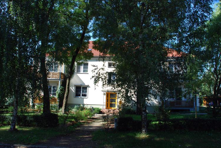 Купить дом в виттенберге