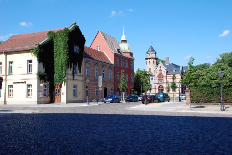 Sie sucht ihn lutherstadt wittenberg