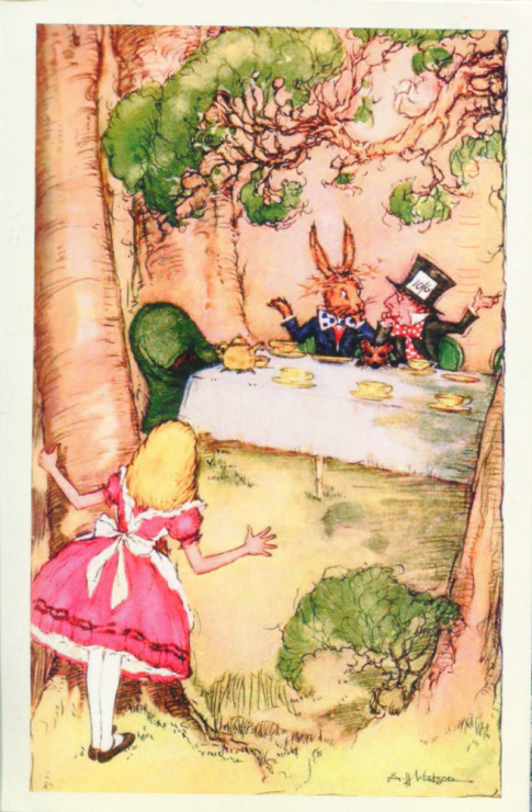alice in wonderland dissertations Alice in wonderland thesis writing service to custom write a phd alice in wonderland dissertation for a doctorate thesis research proposal.