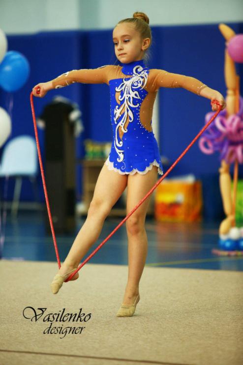 купальники гимнастика фотографии