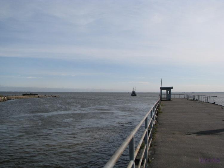 Рыбалка финский залив на северной батареи кронштадта