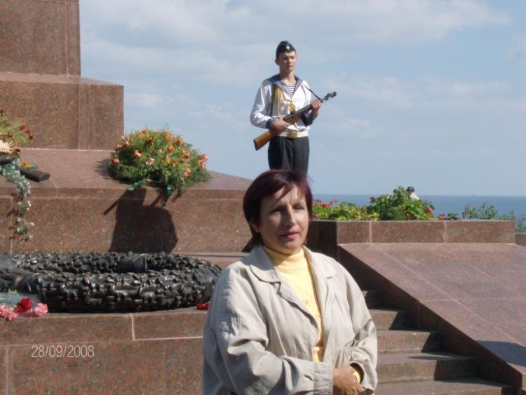 Знакомство С Моряками В Одессе
