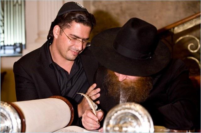 Синагога на бронной еврейские знакомство