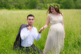 Фотограф Love Story Катя Грин - Йошкар-Ола