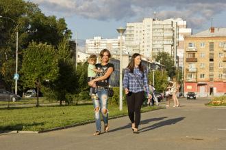 Репортажный фотограф Андрей Серов - Екатеринбург