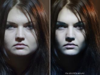 Ретушер Ваня Шатенёв - Москва