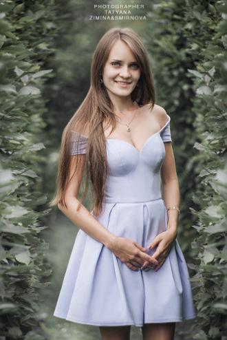 Ретушер Вишнёвая Девочка - Москва