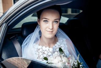 Свадебный фотограф Анастасия Семенова - Волгоград