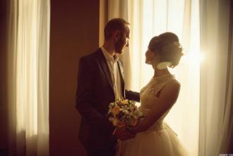 Свадебный фотограф Влад Зарудний - Москва