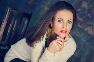 Студийный фотограф Elizaveta Svetilova - Москва