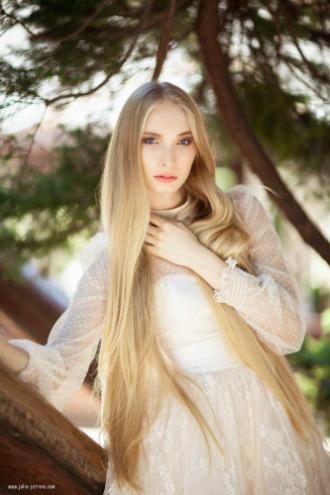 Визажист (стилист) Юлия Бегун -