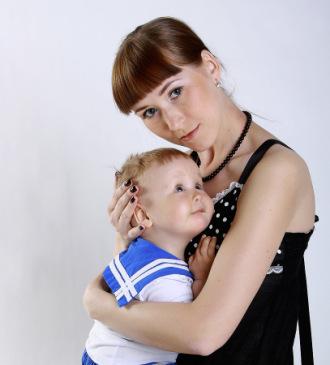 Детский фотограф Андрей Серов - Екатеринбург